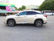 Cần bán lại xe Lexus RX đời 2016, màu kem (be), xe nhập chính hãng giá 3 tỷ 430 tr tại Tp.HCM