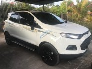 Bán xe Ford EcoSport đời 2017, màu trắng xe còn mới nguyên giá 530 triệu tại Đồng Nai