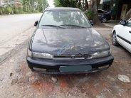 Bán xe Honda Accord Ex 2.2 MT đời 1991, màu đen, xe nhập, giá tốt giá 44 triệu tại Tp.HCM