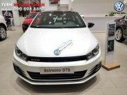 Volkswagen Sài Gòn khuyến mại cuối năm chiếc xe Volkswagen Scirocco 2018 với giá rẻ nhất thị trường giá 1 tỷ 399 tr tại Tp.HCM