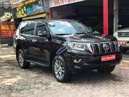 Cần bán lại xe Toyota Prado VX 2.7L sản xuất 2019, màu đen, xe nhập giá 2 tỷ 450 tr tại Hà Nội