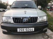 Cần bán xe Toyota Zace GL sản xuất 2005 chính chủ giá 235 triệu tại Hà Nội