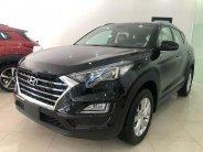 Hyundai Giải Phóng bán xe Hyundai Tucson 2.0L tiêu chuẩn đời 2019, màu đen, giá tốt, ưu đãi hấp dẫn giá 775 triệu tại Hà Nội