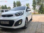 Cần bán lại xe Kia Morning AT sản xuất năm 2011, màu trắng, nhập khẩu số tự động giá 282 triệu tại Bắc Giang
