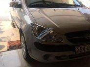 Cần bán xe Hyundai Getz sản xuất năm 2010, màu bạc, nhập khẩu chính hãng giá 219 triệu tại Bắc Giang