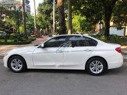 Bán BMW 3 Series năm sản xuất 2016, màu trắng, nhập khẩu nguyên chiếc chính hãng giá 1 tỷ 90 tr tại Hà Nội