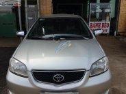 Cần bán Toyota Vios năm sản xuất 2006, màu bạc xe còn mới giá 160 triệu tại Lâm Đồng