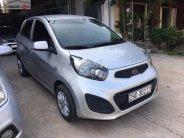 Bán Kia Morning sản xuất 2012, màu bạc, xe nhập chính hãng giá 225 triệu tại Vĩnh Phúc