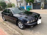 Cần bán lại xe BMW 5 Series 528i MT sx1997, màu đen, xe nhập số sàn giá 180 triệu tại Tp.HCM