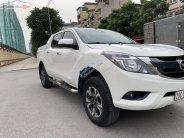 Bán Mazda BT 50 2.2 AT đời 2016, màu trắng, nhập khẩu   giá 500 triệu tại Hà Nội