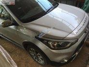 Cần bán Hyundai i20 đời 2015, màu bạc, nhập khẩu nguyên chiếc chính hãng giá 535 triệu tại Lâm Đồng