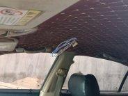 Cần bán lại xe Daewoo Magnus 2.4 AT đời 2004, màu đen, giá 118tr giá 118 triệu tại Hải Dương
