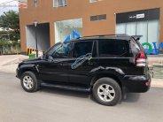 Cần bán Toyota Prado năm 2008, màu đen, nhập khẩu chính hãng giá 685 triệu tại Tp.HCM