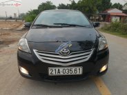 Bán ô tô Toyota Vios đời 2009, màu bạc, 218tr giá 218 triệu tại Phú Thọ