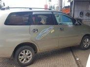 Cần bán lại xe Toyota Innova năm 2007, 315 triệu xe nguyên bản giá 315 triệu tại Lâm Đồng