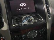 Cần bán Infiniti EX 2009, màu bạc, nhập khẩu nguyên chiếc chính hãng. giá 650 triệu tại Hà Nội