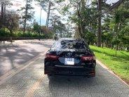 Bán Toyota Camry 2.5Q năm sản xuất 2019, màu đen, nhập khẩu   giá 1 tỷ 289 tr tại Lâm Đồng