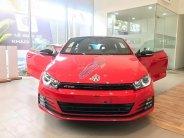 Bán xe Volkswagen Scirocco GTS đời 2018, màu đỏ, xe mới 100%, sẵn hàng, số lượng có hạn giá 1 tỷ 399 tr tại Tp.HCM