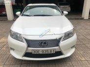 Cần bán xe cũ Lexus ES 300h đời 2014, màu trắng, nhập khẩu giá 1 tỷ 500 tr tại Hà Nội