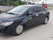 Bán Honda Civic MT năm sản xuất 2010, màu đen số sàn giá 284 triệu tại Hải Dương