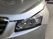 Cần bán lại xe Daewoo Lacetti CDX đời 2010, màu bạc, nhập khẩu số tự động, giá chỉ 278 triệu giá 278 triệu tại Hải Phòng