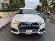Cần bán gấp Audi Q7 2.0 năm 2016, màu trắng, nhập khẩu chính chủ giá 2 tỷ 460 tr tại Tp.HCM