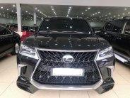 Bán xe Lexus LX 570 MBS năm 2019, màu đen, nhập khẩu nguyên chiếc giá 9 tỷ 900 tr tại Tp.HCM
