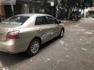 Xe Toyota Vios 1.5 MT đời 2011, màu vàng xe gia đình, giá 265tr giá 265 triệu tại Hà Nội