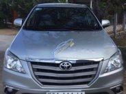 Cần bán Toyota Innova 2016, giá chỉ 600 triệu giá 600 triệu tại Khánh Hòa