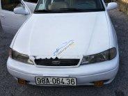 Cần bán xe Daewoo Cielo 1.5 MT đời 1996, màu trắng, nhập khẩu   giá 40 triệu tại Nam Định