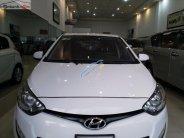 Bán Hyundai i20 1.4 AT năm 2013, màu trắng, nhập khẩu đẹp như mới giá 370 triệu tại Đồng Nai