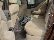 Bán Nissan Navara EL 2.5AT 2WD đời 2016, màu nâu, nhập khẩu   giá 490 triệu tại Bình Dương