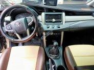 Bán ô tô Toyota Innova năm sản xuất 2019 số sàn, 728tr xe còn mới giá 728 triệu tại Tp.HCM
