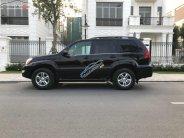 Cần bán gấp Lexus GX 470 sản xuất 2007, màu đen, xe nhập số tự động, giá tốt giá 950 triệu tại Hà Nội