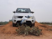 Xe Mitsubishi Triton năm sản xuất 2009, màu bạc, nhập khẩu nguyên chiếc  giá 290 triệu tại Hà Nội