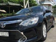 Cần bán lại xe Toyota Camry 2.5G đời 2015, màu đen như mới giá cạnh tranh giá 786 triệu tại Tp.HCM