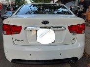 Cần bán xe cũ Kia Forte SX 1.6 AT đời 2010, màu trắng, giá tốt giá 370 triệu tại Đắk Lắk