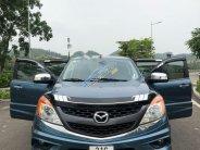 Bán xe Mazda BT 50 sản xuất 2013, màu xanh lam, xe nhập chính hãng giá 480 triệu tại Yên Bái