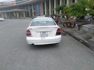 Bán Daewoo Nubira 2000, màu trắng, nhập khẩu nguyên chiếc chính hãng giá 69 triệu tại Bắc Ninh