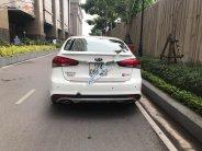 Bán Kia Cerato sản xuất 2018, màu trắng xe nguyên bản giá 592 triệu tại Hà Nội