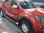 Cần bán lại xe cũ Isuzu Dmax 2.5 năm 2014, màu đỏ, nhập khẩu giá 396 triệu tại BR-Vũng Tàu