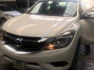 Bán Mazda BT 50 2016, màu trắng, nhập khẩu, chính chủ giá 519 triệu tại Hà Nội