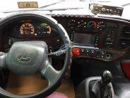 Cần bán xe Hyundai County Tracomeco đời 2012 giá 735 triệu tại Hà Nội