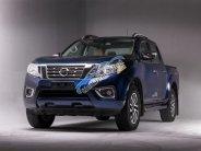 Bán Nissan Navara EL 2019, màu xanh lam, xe nhập, Giảm giá kịch sàn + phụ kiện tặng kèm giá 634 triệu tại Tp.HCM