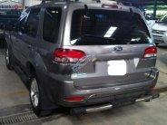 Bán xe Ford Escape XLT sản xuất năm 2009, màu xám còn mới giá 435 triệu tại Tp.HCM