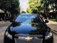 Bán ô tô Chevrolet Cruze sản xuất 2012, màu đen xe còn mới nguyên giá 289 triệu tại Tp.HCM