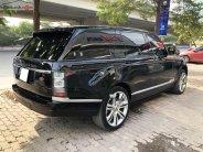 Bán xe cũ LandRover Range Rover Autobiography LWB 5.0 năm 2014, màu đen, xe nhập   giá 5 tỷ 950 tr tại Hà Nội