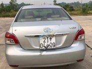 Bán Toyota Vios E năm 2008, màu bạc, giá 225tr giá 225 triệu tại Phú Thọ