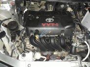 Cần bán Toyota Vios 1.5E sản xuất 2011 giá 280 triệu tại Phú Thọ