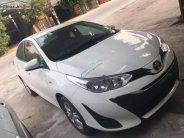 Bán Toyota Vios đời 2019, màu trắng xe nguyên bản giá 458 triệu tại Hà Nội